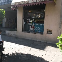 Aduana Store en Santiago