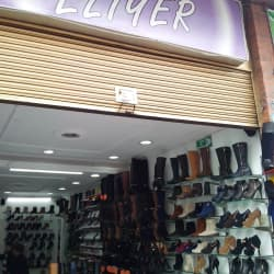 Exclusividades Eliyer en Bogotá