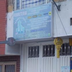 Aluvidrios Franco  en Bogotá