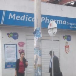 Drogueria Medical Pharma en Bogotá