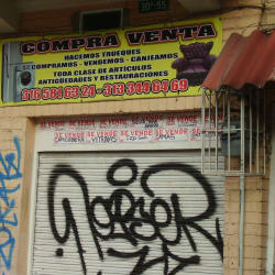 Compra Venta en Bogotá