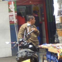 Paga Todo Calle 17 con 14 en Bogotá