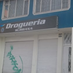 Droguería Irma / Distribuidora Drogas Surbana en Bogotá