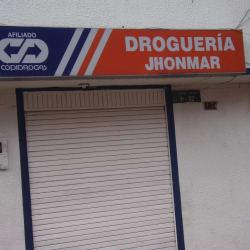 Drogueria Jhonmar  en Bogotá