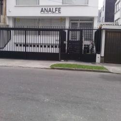 ANALFE Asociación Nacional de Fondos de Empleados  en Bogotá
