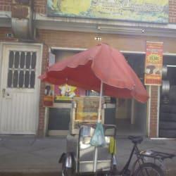 Asadero y Restaurante Punto Express en Bogotá