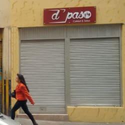 D'paso en Bogotá