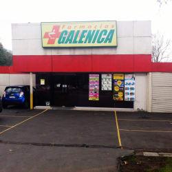 Farmacias Galénica - Av. Padre Hurtado Norte / Av. Vitacura en Santiago