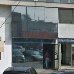 Alto Vidrio  en Santiago