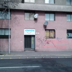 Jardín Infanil Vitamina - Tarapacá en Santiago