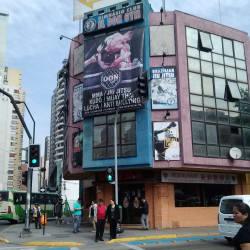 Sin Sin Fung en Santiago