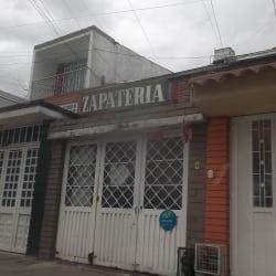 Zapateria Calle 1 Con 72  en Bogotá