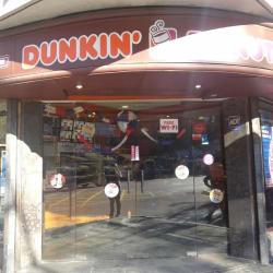 Dunkin' Donuts - Providencia en Santiago