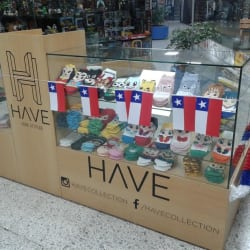 Have Collection  en Santiago