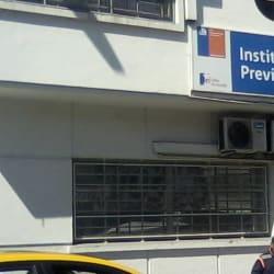 Instituto de Previsión Social - Recoleta en Santiago