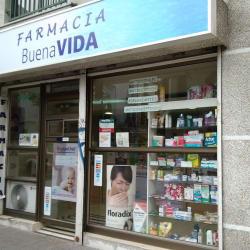 Farmacia Buena Vida en Santiago