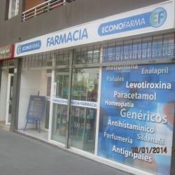 Farmacias Econofarma - San Diego en Santiago