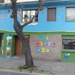Jardín Infantil - Mi Osito Azul en Santiago