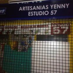 Artesanías Yenny en Santiago