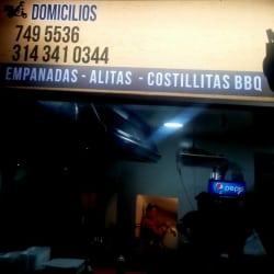 Broaster Company en Bogotá