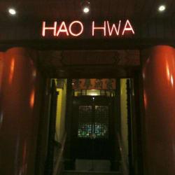 Hao Hwa Restaurant en Santiago