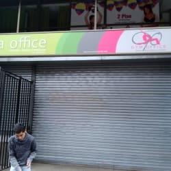Spa Office - San Isidro en Santiago