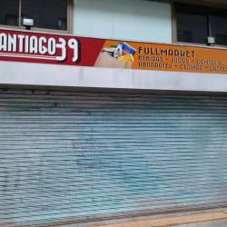 Santiago 39 en Santiago