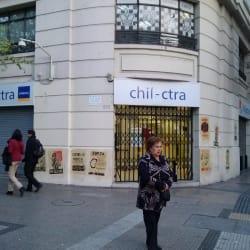 Chilectra - Alameda en Santiago