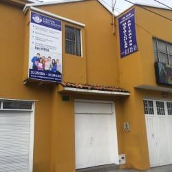 Colegio Jhon Dalton en Bogotá