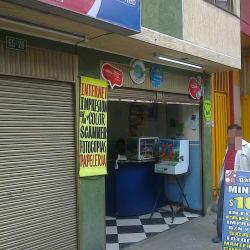 Daroka Internet en Bogotá