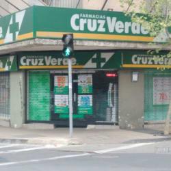 Farmacias Cruz Verde - Lira en Santiago