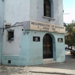 Instituto Tabancura - Londres en Santiago