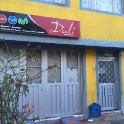 Dalí Miscelanea en Bogotá