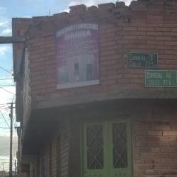 Creaciones y Confecciones Danna en Bogotá