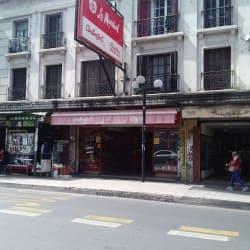 Distribuidora La Mundial en Santiago