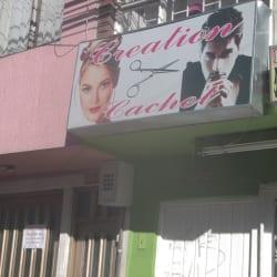 Peluquería Cachet en Bogotá