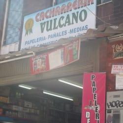 Cacharrería Vulcano  en Bogotá