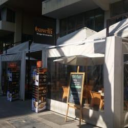Tavelli - La Concepción en Santiago