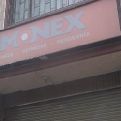 DIMONEX en Bogotá