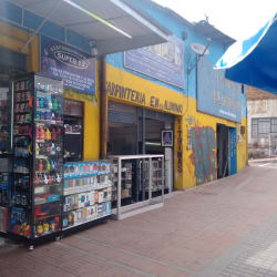 Electrodomésticos Super 13  en Bogotá