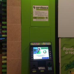 Cajero Automatico Servibanca Fontanar en Bogotá