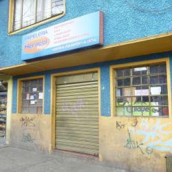 Papelería Heracol en Bogotá