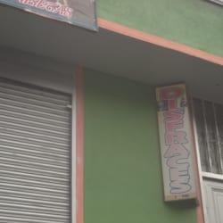 Disfraces Carrera 91 Con 42 en Bogotá