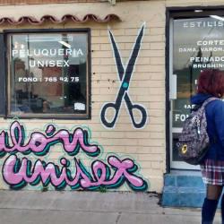 Peluquería Nuevo Stylo en Santiago