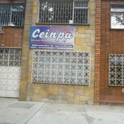 Colegio de Estimulación Integral Para Problemas de Aprendizaje en Bogotá