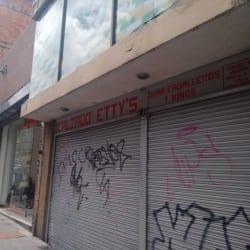 Etty's  en Bogotá