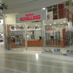 Ópticas Schilling - Mall Plaza Tobalaba en Santiago