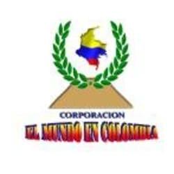 Corporacion el mundo en Colombia en Bogotá