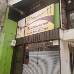 Express Almendros en Bogotá