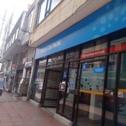 Banco Caja Social BCSC Calle 59 en Bogotá